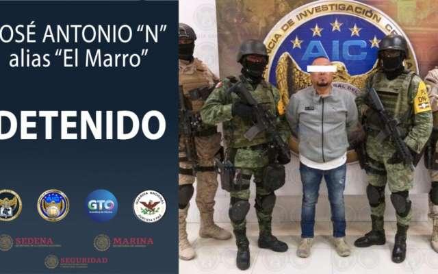 Será trasladado al penal del Altiplano. FOTO: ESPECIAL
