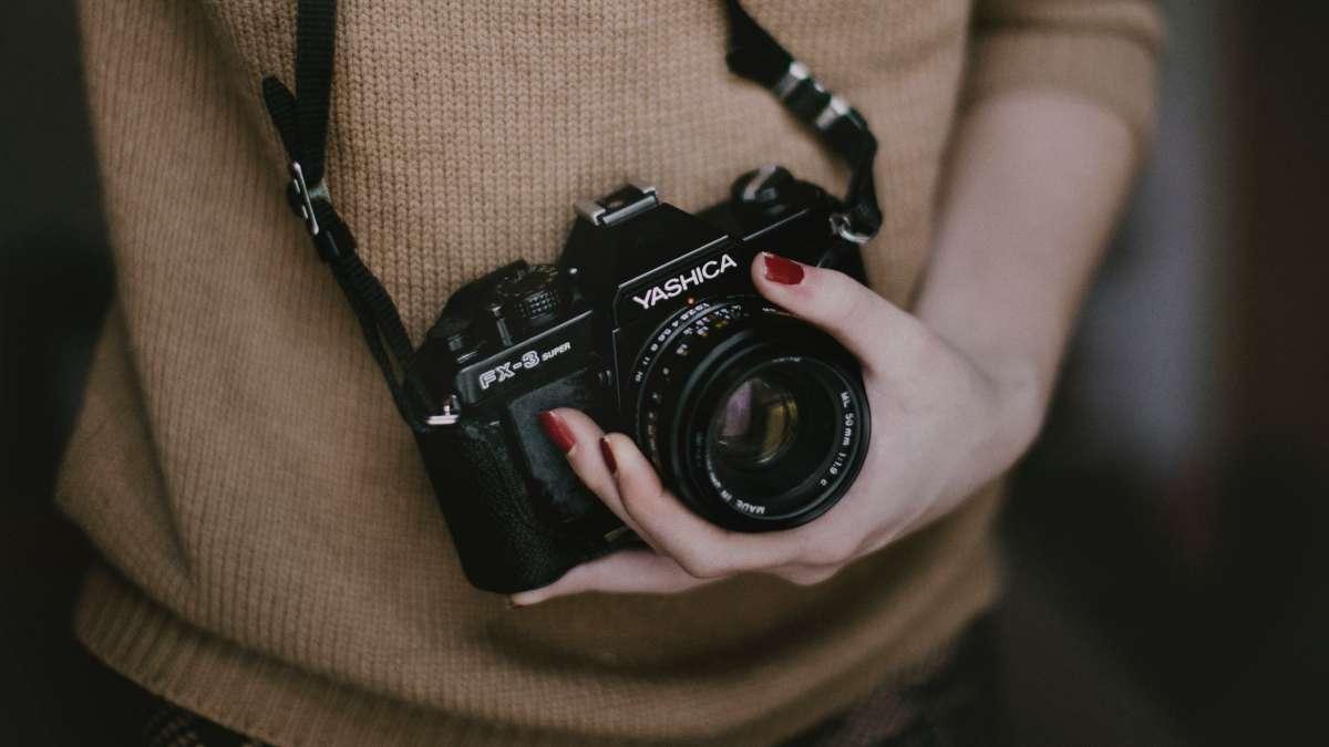 Busca una cámara que se adapte a tus necesidades y no la más cara