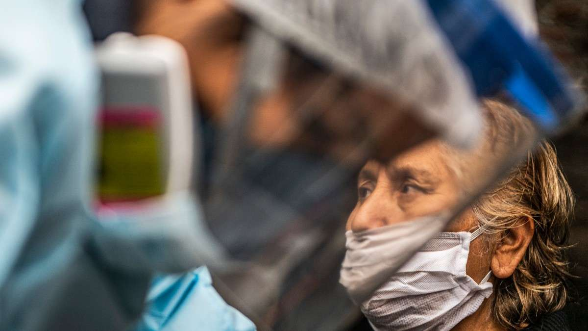 aumento record contagios en francia coronavirus covid europa emergencia sanitaria