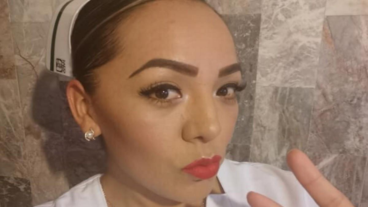 Xitlali, la enfermera, pudo ser asesinada por la sobrina de su esposo