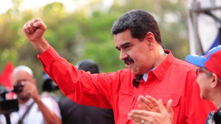 Nicolás-Maduro-Juan-Guiadó-Venezuela