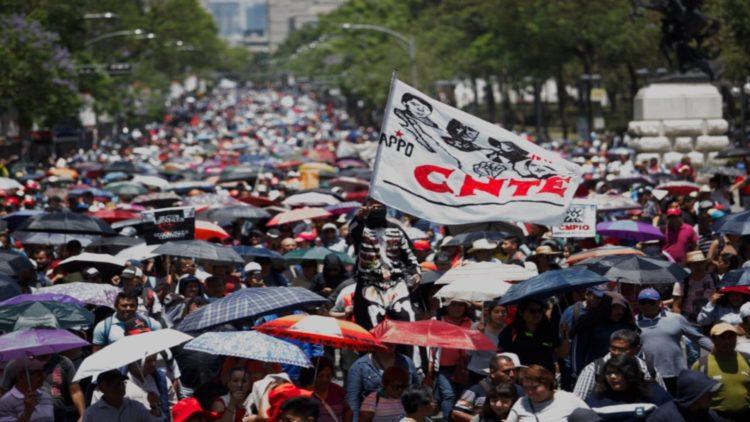 CNTE-marcha-MAYO-2019