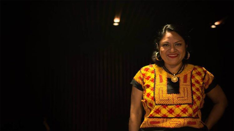 Irma-Pineda-representante-indígena-ONU
