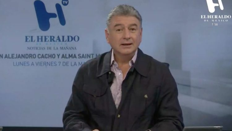 Alejandro-Cacho