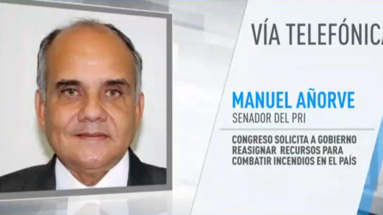 Manuel Añorve