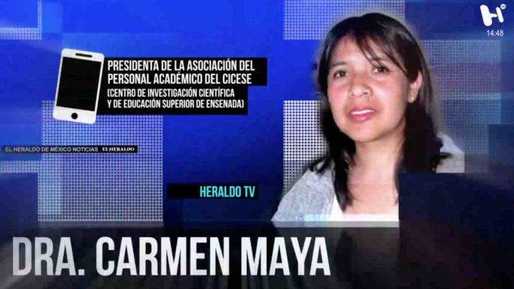 CARMEN-MAYA
