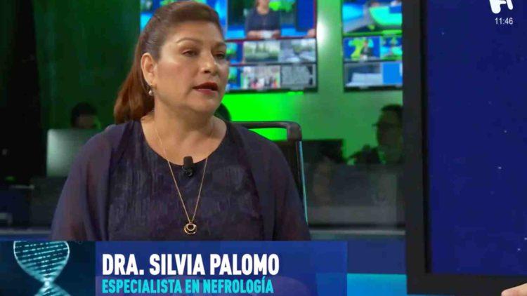 SILVIA-PALOMO