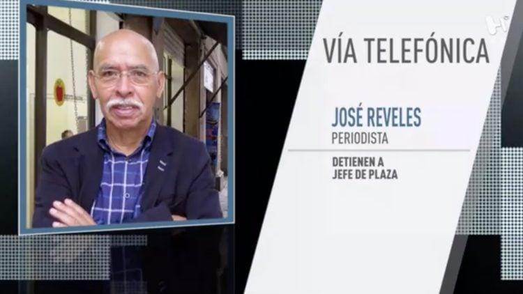 CJNG uno de los principales generadores de violencia en la Ciudad de México