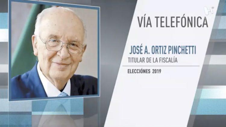 Se pueden hacer procesos ejemplares y democráticos, asegura José Ortíz Pinchetti