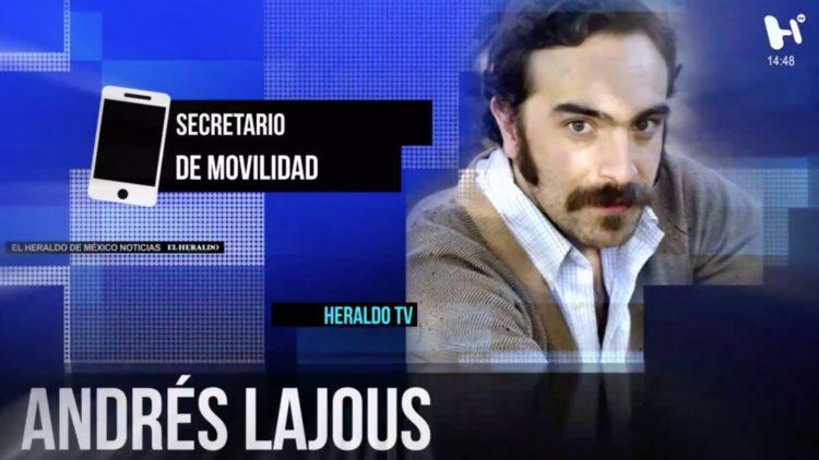 Andrés-Lajous