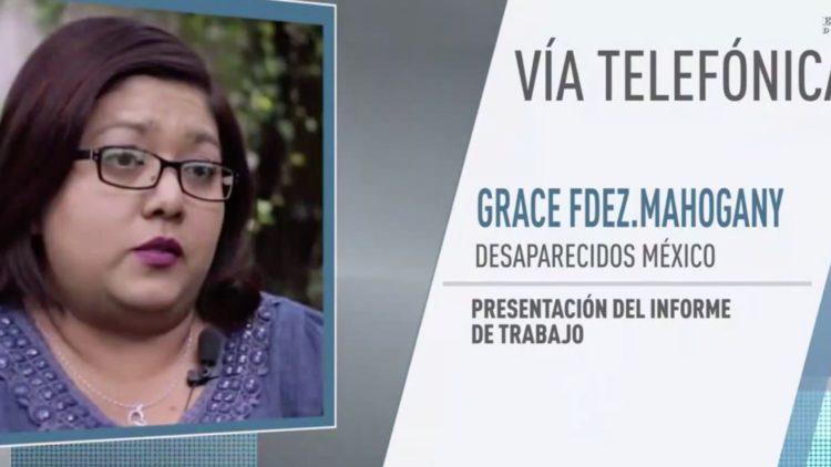 Grace-Fernández