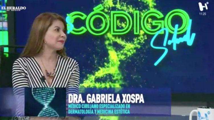 Doctora-Gabriela-Xospa-Código-Salud