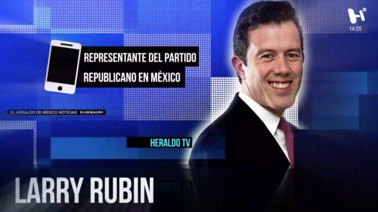 Larry-Rubin