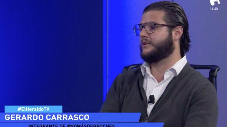 Gerardo-Carrasco