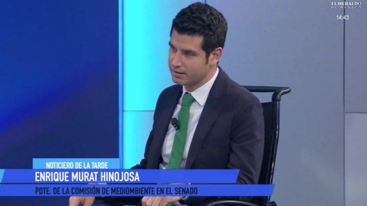 Enrique-Murat