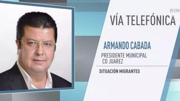 Armando-Cabada