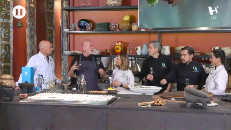 Gastro Lab: Los mejores sabores del mar obtenidos de manera ecológica