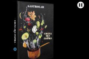 Gastrolab presentó su primer libro: Cocina que Inspira