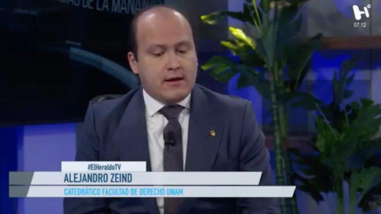 Alejandro-Zeid-catedrático