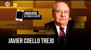 Caso Lozoya es una persecución de Santiago Nieto: Javier Coello, abogado del exdirector de Pemex