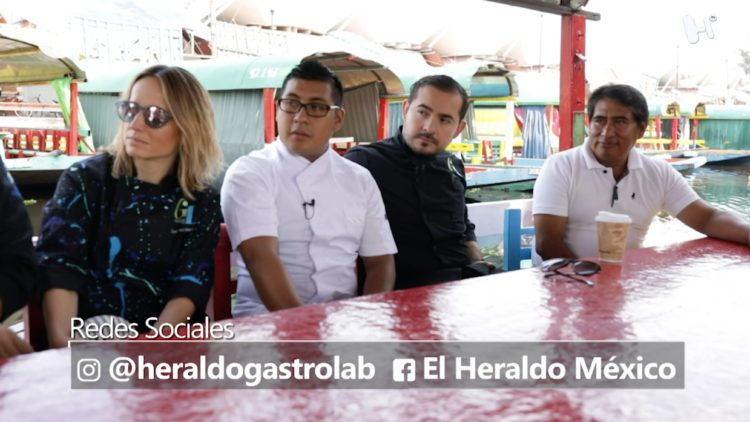 GastroLap-Xochimilco