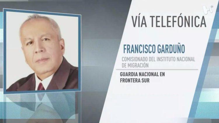 Francisco-Garduño