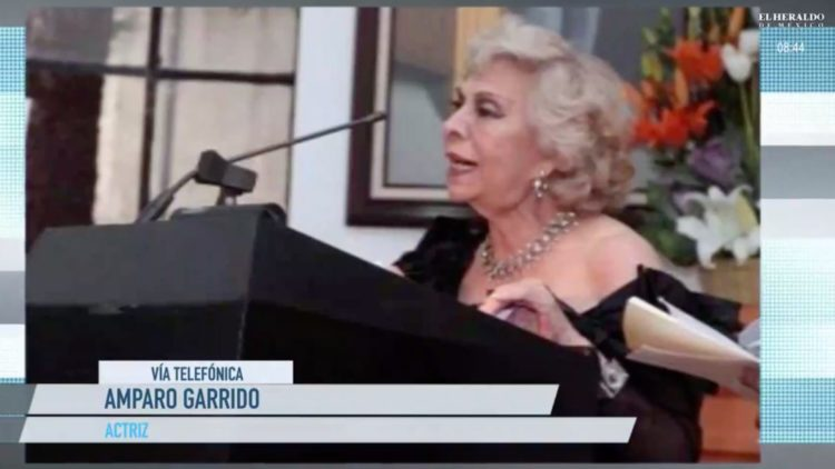Amparo-Garrido