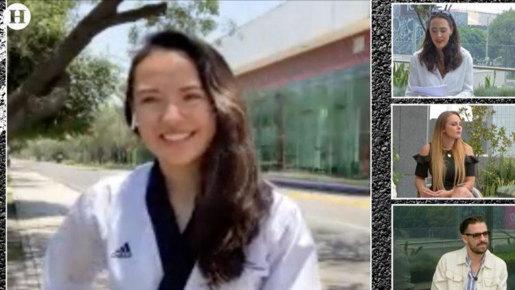 Zulema-Ibáñez-taekwondoín