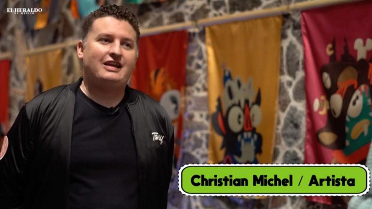 Christian-Michel-artista-Noticias-México