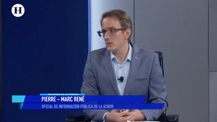 PIERRE-MARC-RENÉ