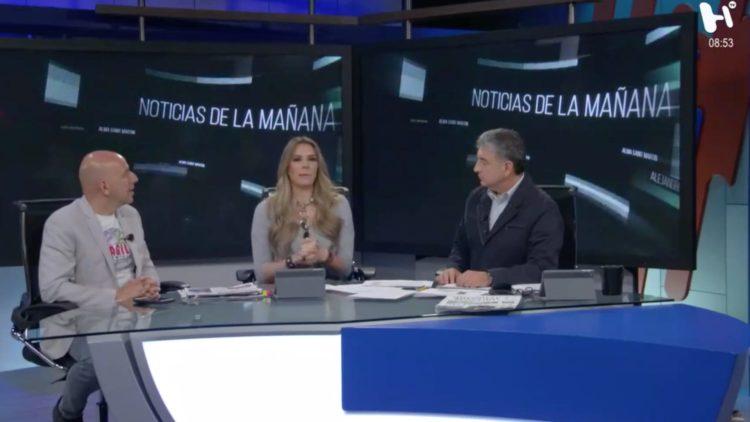 Édgar Morales, El Castor