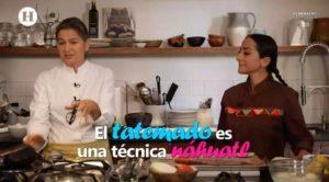 GastroLab: Los mejores consejos para cocinar de la mano de la chef Mónica Patiño