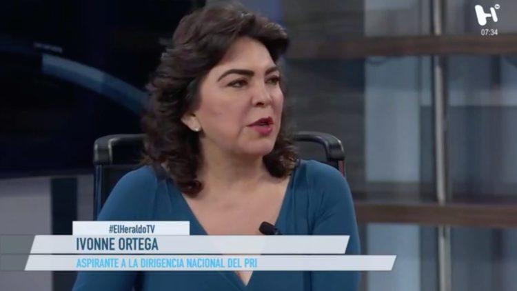 Ivonne-Ortega