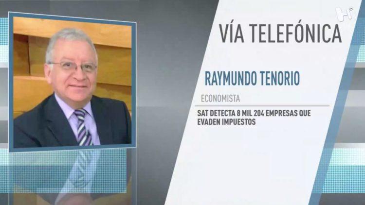 Raymundo-Tenorio