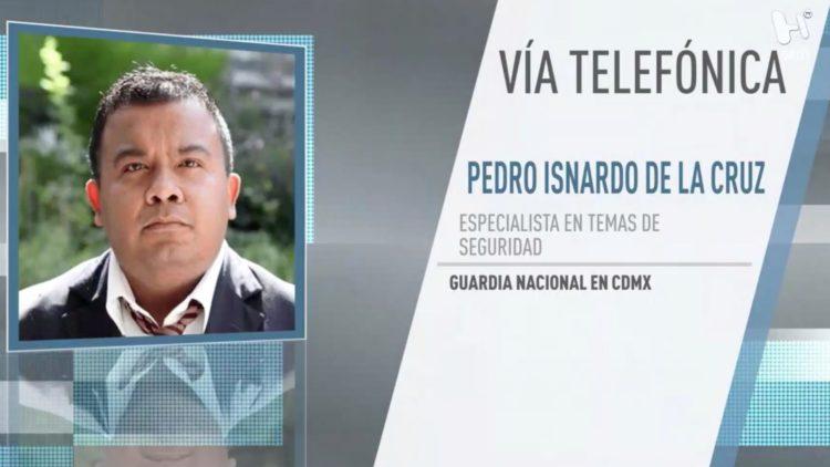 Pedro-Isnardo