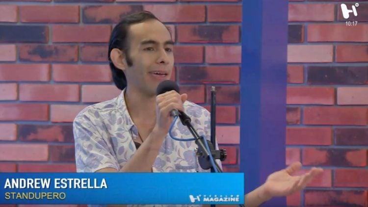 Andrew Estrella