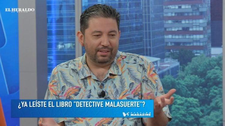 Detective-Malasuerte