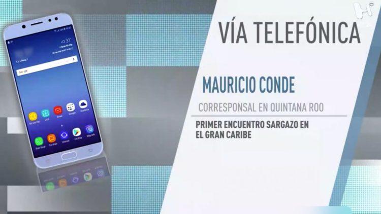 Mauricio-Conde