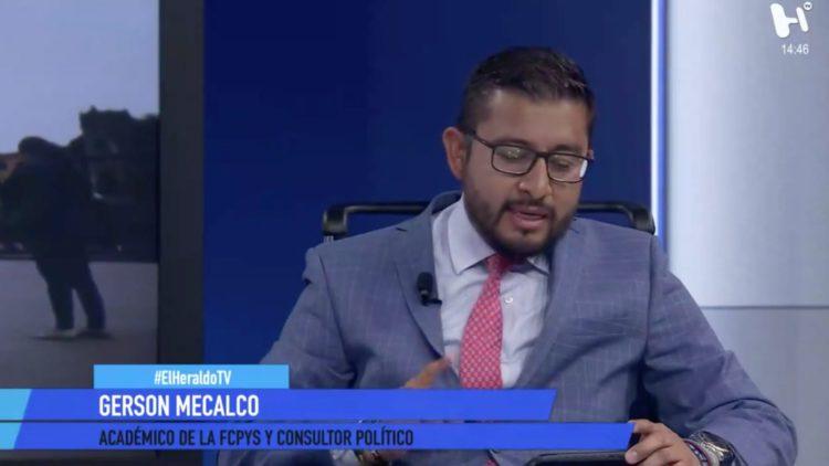 Gerson-Mercalco