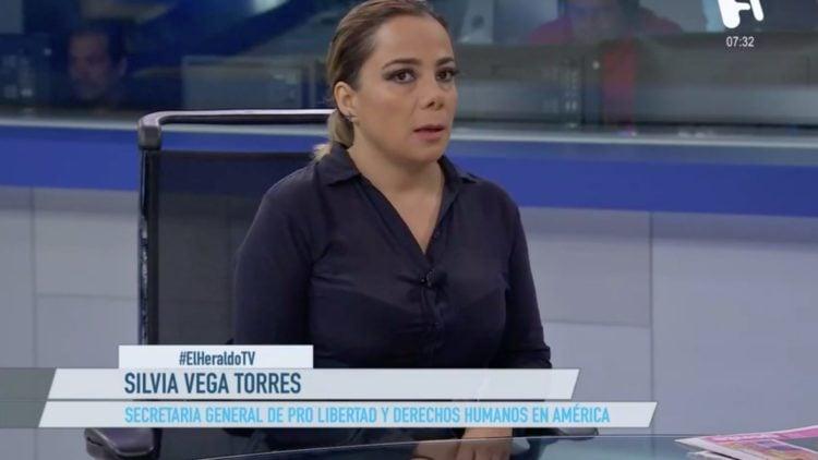 Silvia-Vega