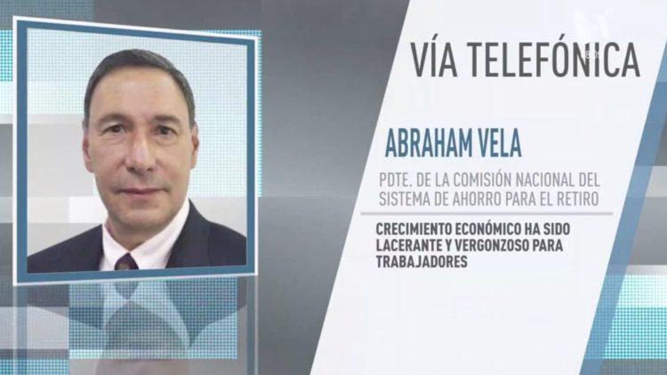 Abraham-Vela