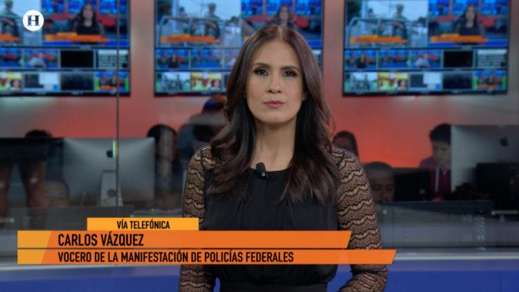 Carlos-Vázquez-Policía-Federal-Noticias-México