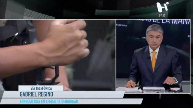 Gabriel-Regino
