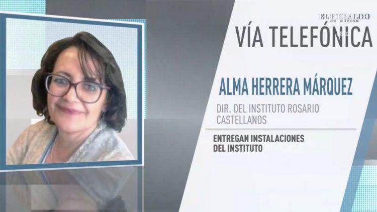 Alma-Herrera