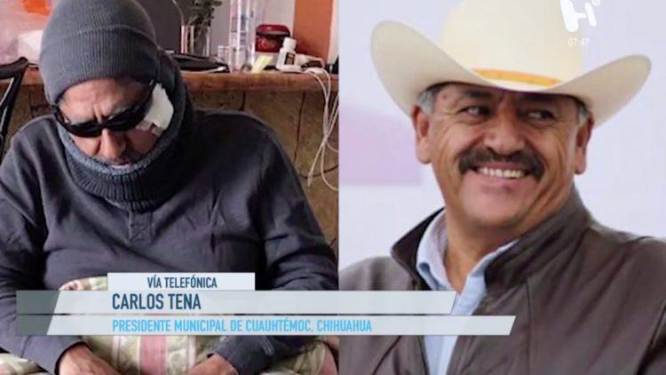 Carlos-Tena