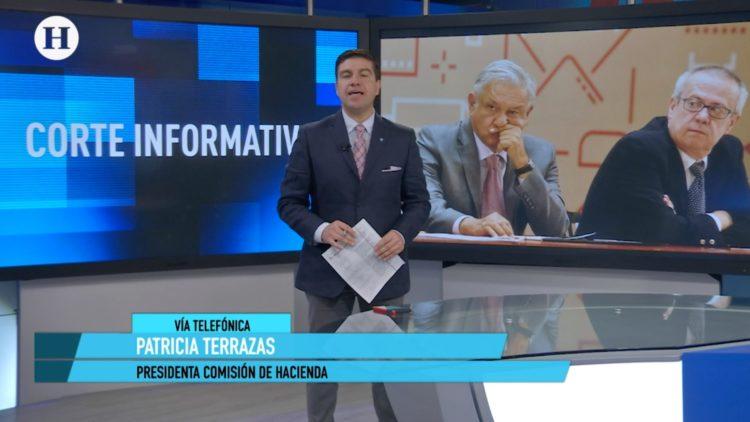 Preocupa que el nuevo titular de Hacienda no tenga o se le dé el peso político e institucional del puesto: Patricia Terrazas