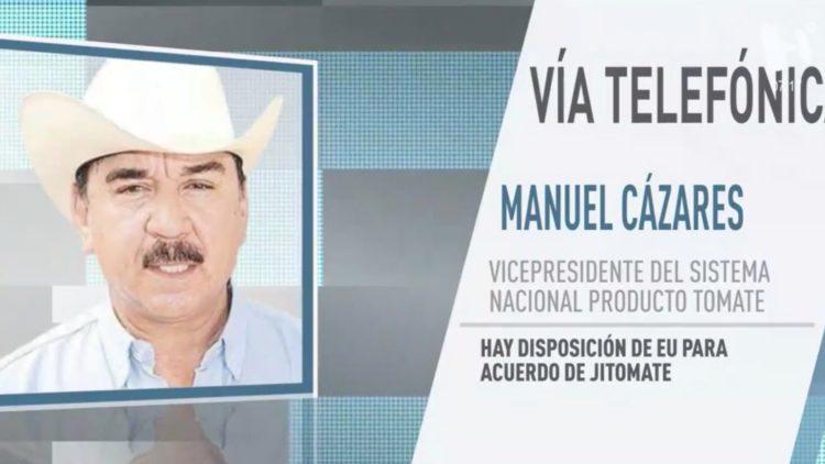 Manuel-Cázares