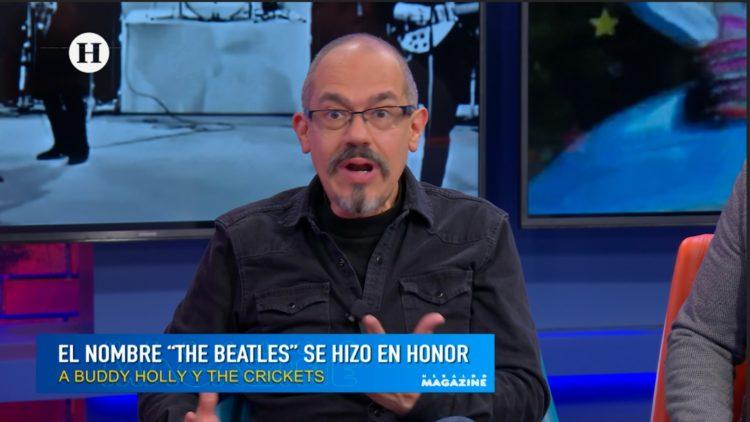 The-Beatles-con-Lalo-Limón