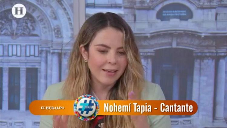 Nohemí-Tapia