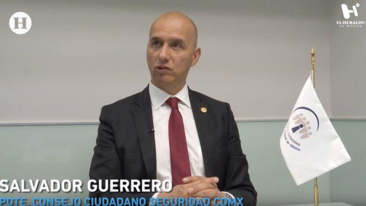 Salvador-Guerrero